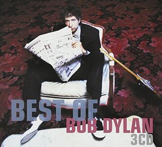 The Best of - CD Audio di Bob Dylan