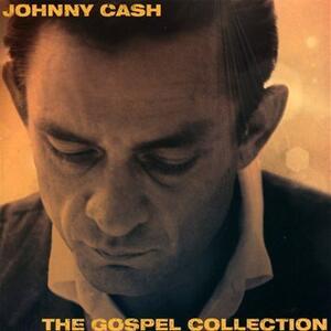 Gospel Collection - CD Audio di Johnny Cash