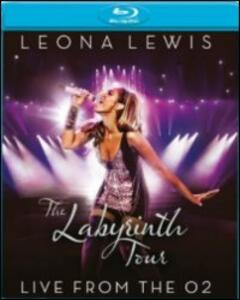 Leona Lewis. The Labyrinth Tour. Live At The O2 - Blu-ray