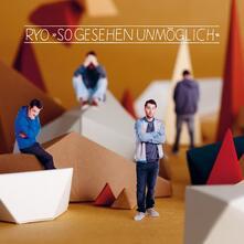 So Gesehen Unmoglich - CD Audio di Ryo