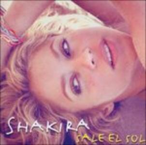 Sale El Sol - CD Audio di Shakira