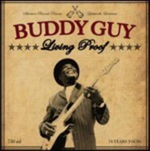 Living Proof - CD Audio di Buddy Guy