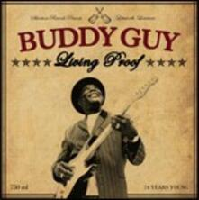 Living Proof - CD Audio di Buddy Guy