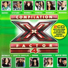 X Factor Compilation 2010 (Colonna Sonora) - CD Audio