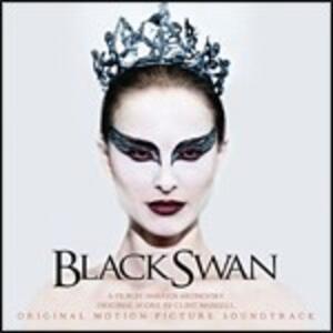 Il Cigno Nero (Black Swan) (Colonna Sonora) - CD Audio di Clint Mansell
