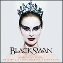Il Cigno Nero (Black Swan) (Colonna sonora) - CD Audio di Clint Mansell