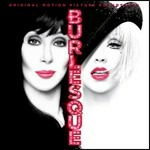Cover CD Colonna sonora Burlesque