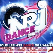 NRJ Dance 2010 vol.2 - CD Audio