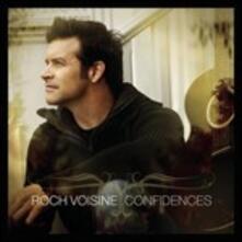 Confidences - CD Audio di Roch Voisine