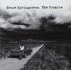 Promise - CD Audio di Bruce Springsteen