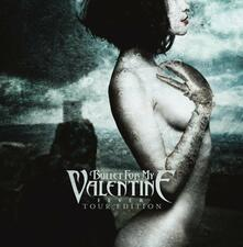 Fever (Tour Edition) - CD Audio di Bullet for My Valentine