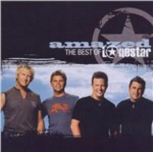 Amazed. Best of - CD Audio di Lonestar