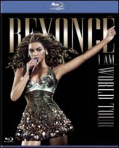 Beyonce. I Am... World Tour - Blu-ray