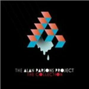 The Collection - CD Audio di Alan Parsons Project