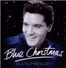 Blue Christmas - CD Audio di Elvis Presley