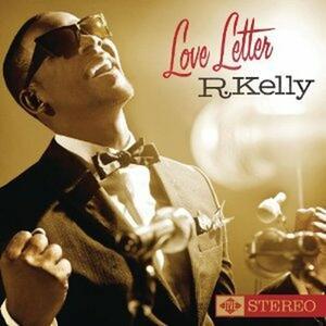 Love Letter - CD Audio di R. Kelly