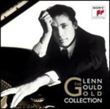 The Gold Collection ( + Libretto di 200 pagine) - CD Audio di Glenn Gould