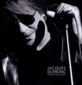 Et Vous, Et Vous, et - CD Audio di Jacques Dutronc