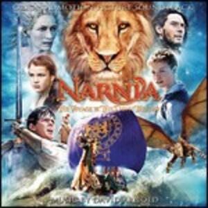 Le Cronache di Narnia. Il Viaggio Del Veliero (Colonna Sonora) - CD Audio