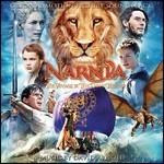 Cover CD Colonna sonora Le Cronache di Narnia - Il viaggio del veliero