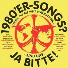 Die 80er -Ja Bitte! - CD Audio