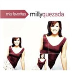 Mis favoritas - CD Audio di Milly Quezada