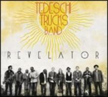 Revelator - CD Audio di Tedeschi Trucks Band