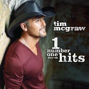 Number One Hits - CD Audio di Tim McGraw