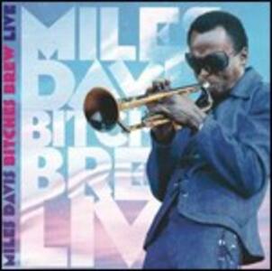 Bitches Brew Live - CD Audio di Miles Davis