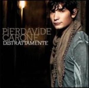 Distrattamente - CD Audio di Pierdavide Carone