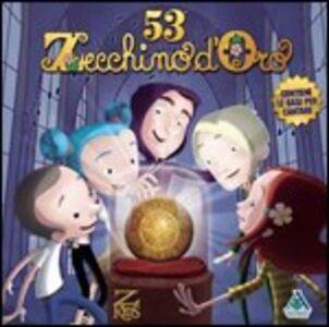 CD Lo Zecchino d'Oro 53ª edizione di Piccolo Coro dell'Antoniano