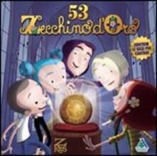 Lo Zecchino d'Oro 53ª edizione - CD Audio di Piccolo Coro dell'Antoniano