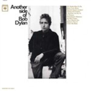 Another Side of Bob Dylan - Vinile LP di Bob Dylan
