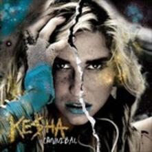 Animal & Cannibal - CD Audio di Kesha