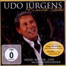 Es Werde Licht -Meine - CD Audio di Udo Jürgens