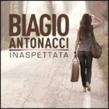 Inaspettata (Deluxe Edition) - CD Audio di Biagio Antonacci
