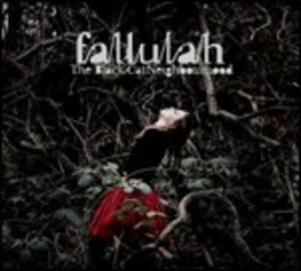 The Black Cat Neighbourhood - CD Audio di Fallulah