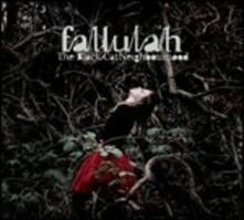 The Black Cat Neighbourhood - CD Audio di Fallulah
