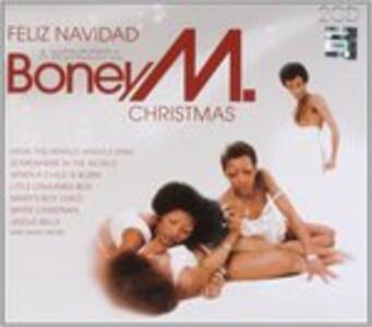 Feliz Navidad - CD Audio di Boney M.