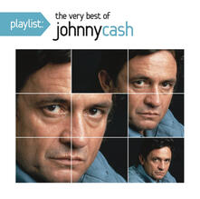 Playlist. The Very Best of - CD Audio di Johnny Cash