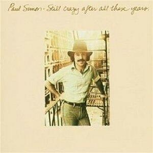 Still Crazy After All These Years - CD Audio di Paul Simon