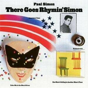 There Goes Rhymin' Simon - CD Audio di Paul Simon