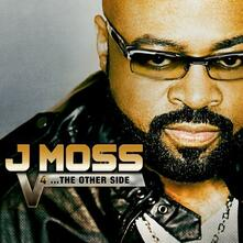 V4. The Other Side - CD Audio di J Moss