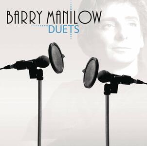 Duets - CD Audio di Barry Manilow