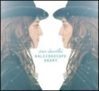 Kaleidoscope Heart - CD Audio di Sara Bareilles