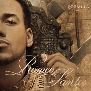 Formula vol. 1 - CD Audio di Romeo Santos