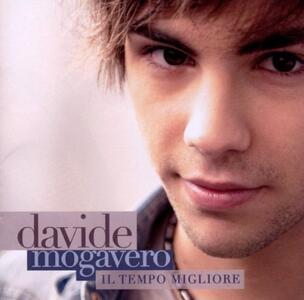 Il tempo migliore - CD Audio di Davide Mogavero
