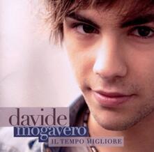 Il tempo migliore (X Factor 2010) - CD Audio di Davide Mogavero