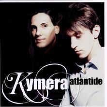 Atlantide (X Factor 2010) - CD Audio di Kymera