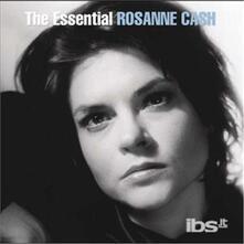 Essential Rosanne Cash - CD Audio di Rosanne Cash